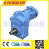 Professional Manufacturer of F Series Parallel Shaft Helical Speed Reducer