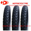 Motorcycle Parts, Motorcycle Tire 2.75-17 Hot Sale Pattern