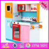2016 New Design Wooden Kitchen Set Toys for Kids W10c205