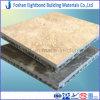 China Manufacture Travertine Marble Stone Laminated Stone Panel