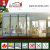 500 Guests Transparent Aluminum Wedding Party Tent