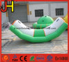 Water Park Equipment Inflatable Floating Water Seesaw for Water Games