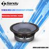 12-2210f PRO Audio Speaker, Woofer of 450W