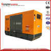 80kw Generator with Wide Variety of Voltages for Christmas Island