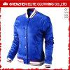 Blue Men Baseball Varsity Bomber Jacket Girls Wholesale (ELTBJI-67)