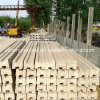 Precast Concrete H Beam Making Machine for Compound Wall Fence
