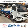 8cbm 8ton Dongfeng Euro 4 Water Transport Sprinkler Truck with Diesel Engine
