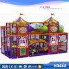 Happy Play Castle for Children Park Amusement