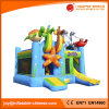 Famous Animal Theme Inflatable Jumping Bouncer Combo (T3-615)