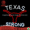 IP65 IP44 Texas Waterproof Neon Sign for Club Store Decoration