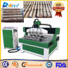 Cheap China Round Wood Carving CNC Router Machine Price