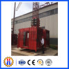 Sc200/200 Frequency Conversion Construction Hoist