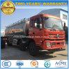 Dongfeng 3 Axes Aluminum Alloy 20000L Fuel Tank Truck