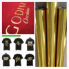 High Quality Gold Aluminum Foil