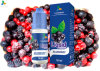 Factory E Liquid E Liquid with Blueberry Flavor