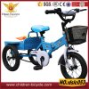 Wholesale Steel Frame and Basket Children Tricycles