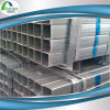 Low Price Universal Size Hot Dipped Rectangular Galvanized Steel Pipe for Furniture Bending Use