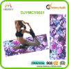 The Most Popular Incredible Grip Color Stone Printed Yoga Mats