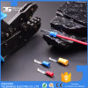 High quality PVC Insulated Lipped Blade Terminal