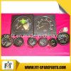 Zoomlion Mobile Crane Parts Driving Cabin Meter Qy25V/Qy50V/Rt
