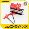 10PCS T-Handle Hex Key Wrench Set