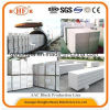 AAC Production Line Light Weight Fly Ash Brick Making Machine
