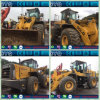 China Made Sdlg Wheel Loader Sdlg 956 Used Loader for Sale