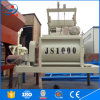 Hot Sale New Designed Self Loading Js1000 Concrete Mixer Machine