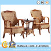 Garden Dining Set-Outdoor Wicker Furniture Set From Manufacture