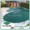Above-Ground Safety Pool Cover, Free Shape Landy Factory