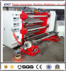 Vertical Type Plastic PE PP OPP Film Slitting and Rewinder Machine (DC-QFJ100-1300)