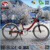 Alloy Frame 250W Good Quality Electric City Road Bike