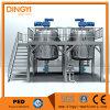 1000-5000lvaseline Vacuum Emulsifier Blender