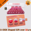 Special Gift Middle Slide Card USB Flash Memory (YT-3111)