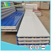 Blue EPS Sandwich Wall Panels for Prefab House
