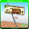 Double Sided Frontlit Flex Banner a Advertising Billboard