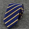 Newly Fashion Design, Customized Men′s Business Silk Necktie for Gwp (HWN01)