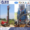 Hf160y Hot Sale Multi-Function Rotary Driving Pile Machine