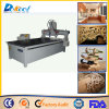 CNC 3D Three Heads Efficiency Router 1325 Furniture/Wood Crafts Sale