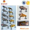 Zinc Alloy Fishing Lure