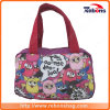 Hot Cartoon Dual Use Printing School Bags with Strong Handle