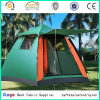 Anti UV PU Coated Taffeta 210t Tent Fabric with PU Backing