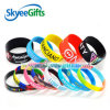 Customized Logo Adult Silicon Bracelet, Promotional Silicon Wristband