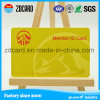 Free Sample PVC Loyalty ID Card with Printing