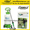 12L Trolley Garden Battery Operated Sprayer