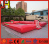 Inflatable Hockey Court for Sport Game