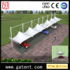Permanent Structure Car Awning Tent