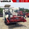 4lz-4.0e Rice Mini Rice Wheat Soybean Harvester Machine