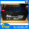 High Power Solar Rechargeable Lead Acid Battery 12V 200ah Battery