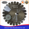 105-350mm Diamond Saw Blade: Small Size Blade for Stone Cutting